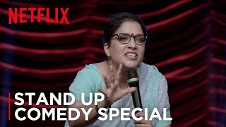 Download Aditi Mittal: Things They Wouldn't Let Me Say | Official Trailer [HD] | Netflix Video