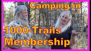 Download Thousand Trails Campground Membership-YES OR NO? Video