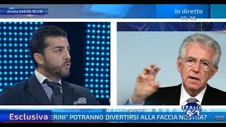 Download ″La Matrix Europea″ - Francesco Amodeo   Notizie Oggi Lineasera Video