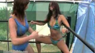 Download Cali Logan vs Christie Ricci Video