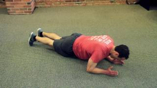 Download 4 - Minute Bodyweight Fat Cell KILLER Circuit Video