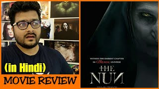 Download The Nun - Movie Review Video