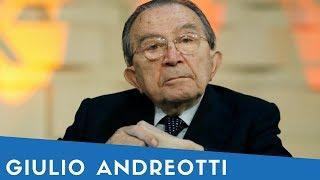Download Giulio Andreotti in 25 sue frasi (+ mini biografia) Video