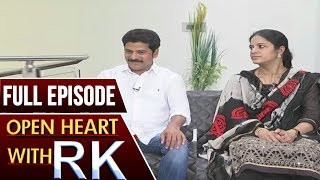 Download Revanth Reddy And His Wife Geetha Open Heart With RK | Full Episode | ABN Telugu Video