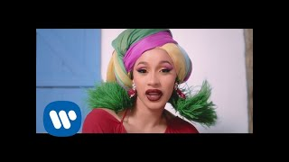 Download Cardi B, Bad Bunny & J Balvin - I Like It Video