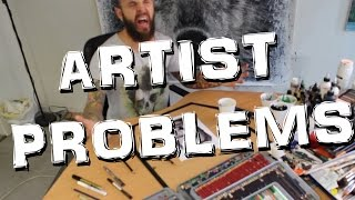 Download Artist Problems Video