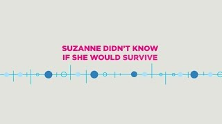 Download TV Commercial: Suzanne's Story | Memorial Sloan Kettering Video