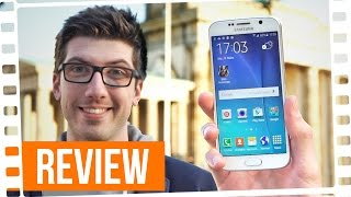 Download Samsung Galaxy S6 & S6 Edge - Review Video