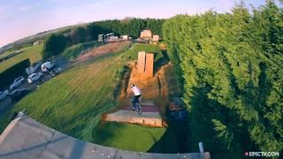 Download Matt Jones And Sam Pilgrim Ride A Private Freeride Compound | Dirt Life with Matt Jones Ep, 10 Video