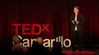 Download Why Fantasy Matters | Elizabeth Chapin | TEDxCamarillo Video