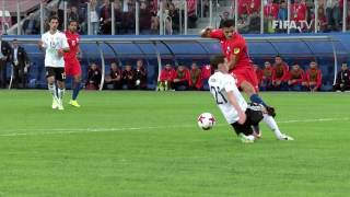 Download The Final: Chile v Germany - FIFA Confederations Cup 2017 Video