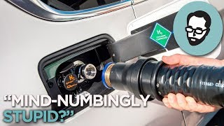Download Hydrogen Fuel Cell Cars Aren't The Dumbest Thing. But... | Answers With Joe Video