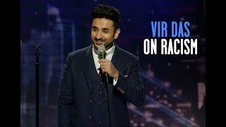 Download Vir Das | Stand-Up Comedy | Indians are Racist-ish Video