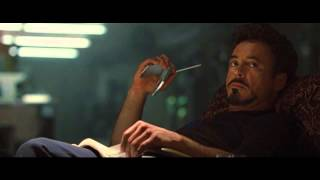 Download Iron Man 2: My greatest creation is you Video