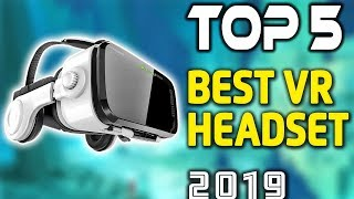 Download 5 Best VR Headset in 2019 Video