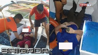 Download Brigada: 8 katao, nalunod umano habang nagse-selfie Video