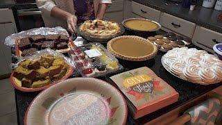 Download Thanksgiving 2016: Part Three Video