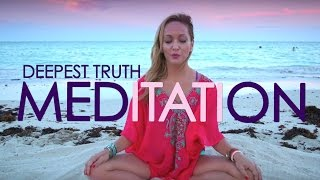 Download Week Five: Month of Meditation with Kino Yoga, A Path to the Deepest Truth Video