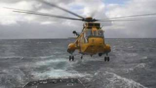 Download Seaking Ship Landing Video