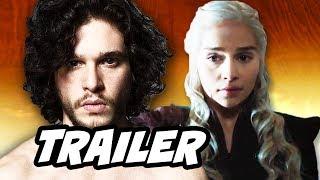 Download Game Of Thrones Season 7 Episode 3 Trailer Breakdown Video