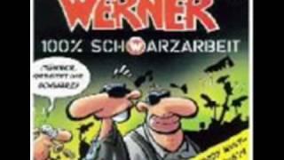 Download werner schwarzarbeit-song (torfrock) Video