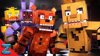 Download ″Follow Me″ | Minecraft FNAF Animation Music Video (Song by TryHardNinja) The Foxy Song 2 Video