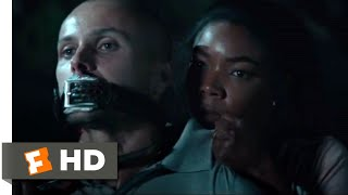 Download Breaking In (2018) - Capable of Killing a Man Scene (5/10) | Movieclips Video