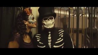 Download Spectre James Bond 007 Dia de Los Muertos Mexico City Video