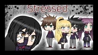 Download \\Stressed// [Gachaverse Film] (Part 1) Video