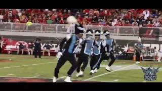 Download Halftime - Jackson State University vs UNLV 2016 Video