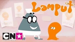 Download Lamput I Sadece YouTube'da! I Turuncu Problem I Cartoon Network Türkiye Video