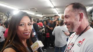 Download Justin Fortune & Buboy Fernandez: Broner will get a very BAD beating from Pacquiao! Video