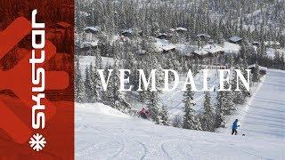 Download SKIDÅKNING I VEMDALEN, DEL 2 AV 3, KLÖVSJÖ & STORHOGNA Video
