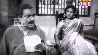 Download Savitri Comedy Scene In Kanyasulkam Movie Video