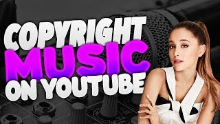 Download CAN I USE THAT SONG IN MY VIDEOS?? - Using Copyrighted Music on YouTube! Video