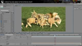 Download After Effects Sunday Stream: Baaa! Video