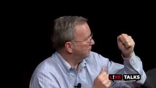 Download Eric Schmidt & Jonathan Rosenberg in conversation with Larry Vincent at Live Talks Los Angles Video
