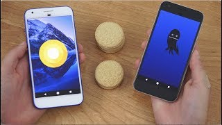 Download Official Android 8.0 Oreo Review! Video