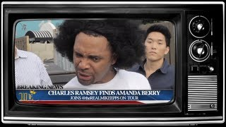 Download Charles Ramsey Interview (LONG VERSION) - Mike Epps Parody Video