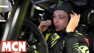 Download Monza Rally victory for Valentino Rossi | Sport | Motorcyclenews Video