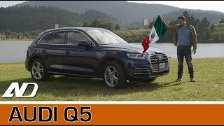 Download Audi Q5 - La quesadilla con queso de las camionetas de lujo Video