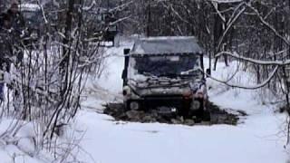 Download Mercedes G Wolf Końskie.MOV Video