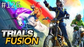Download IMPOSSIBLE STAIRS - Trials Fusion w/ Nick Video
