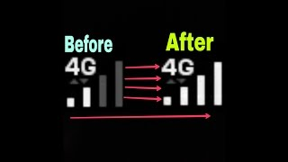 Download How to Get Good Signal Strength || Simple Tricks || CB TECHNICAL WORLD Video