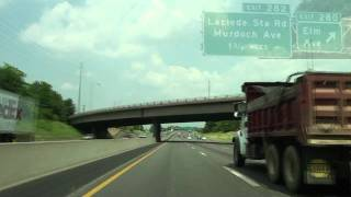 Download I-44 East: St. Louis, MO Video