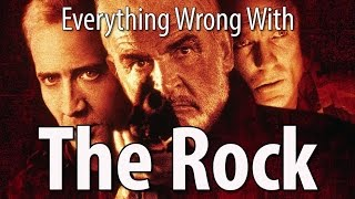 Download Everything Wrong With The Rock In 17 Minutes Or Less Video