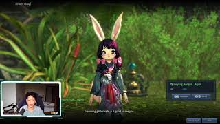How to Download & Install Blade & Soul Presets Free Download Video