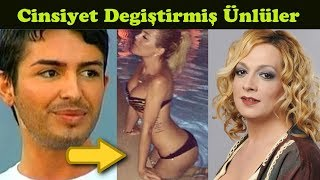 Download Cinsiyet Değiştirmiş Türk Ünlüler Video