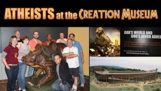 Download Atheists at the Creation Museum Video