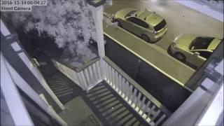 Download Earthquake El Salvador 24/11/2016 Video